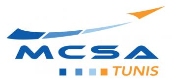 MCSA TUNIS